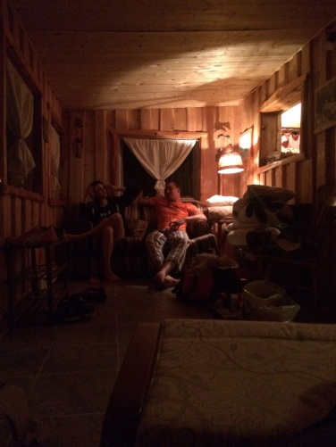 La Mauricie National Park Airbnb