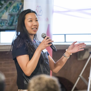 Nicole Fu MTL NewTech