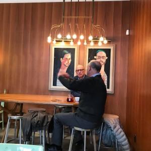 Phil & Sebastian Coffee Roasters Mission, Calgary