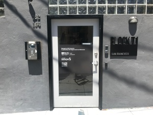Block71 San Francisco