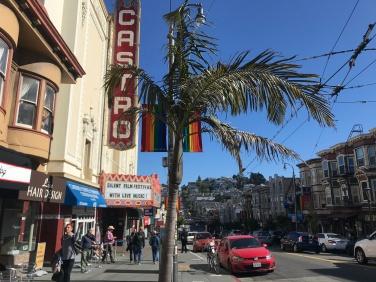 Castro San Francisco 2018