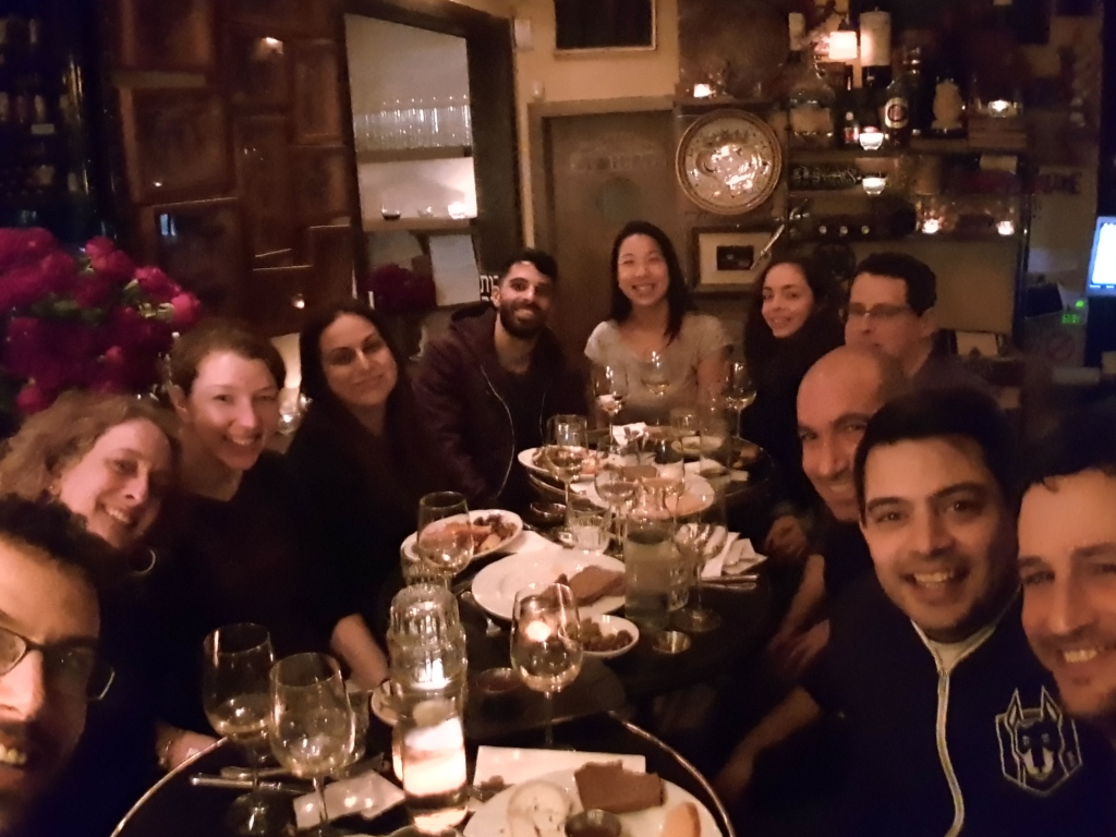 Snyk Product and Marketing Team Dec 2018